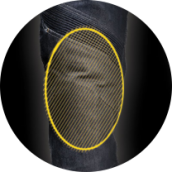 ArmorPlus protector - gravity