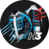 H3 - HEAT FREE SYSTEM HORIZON
