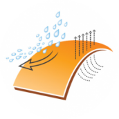 NextDry™ Waterproof Membrane