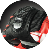 HARD MAIN KNUCKLE PROTECTOR - X-BREEZE