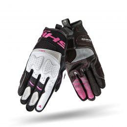 Black/White/Pink